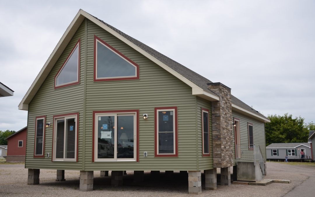 What is MH Advantage? New Manufactured Home Mortgage Option from Fannie Mae